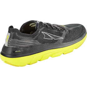 Altra Duo 1.5 Zapatillas Running Hombre, black/lime